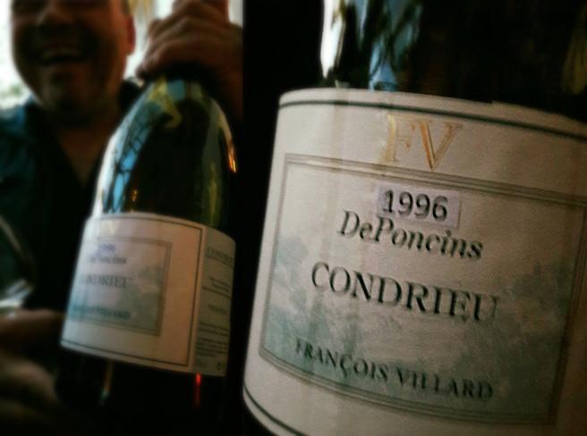 Condrieu & Côte-Rôtie / La Vie en Magnum