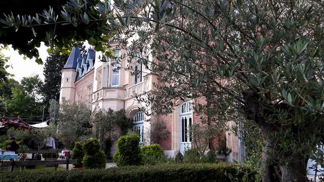 Quand Cahors rencontre Simmental / Manoir de Rétival (Seine maritime)