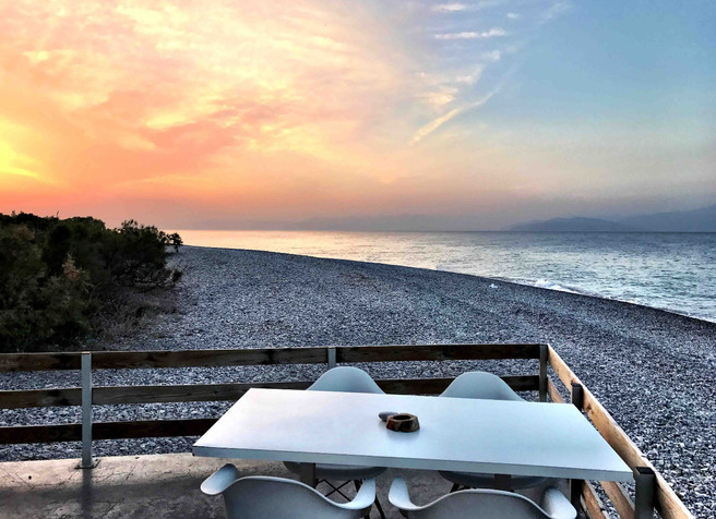 Sikyon Coast Hôtel & Ressort / Grèce