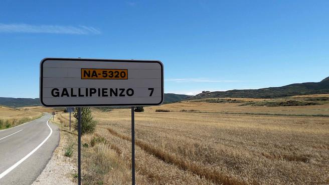 Destination été 4/4                                                 Heredad de Beragu / Gallipienzo