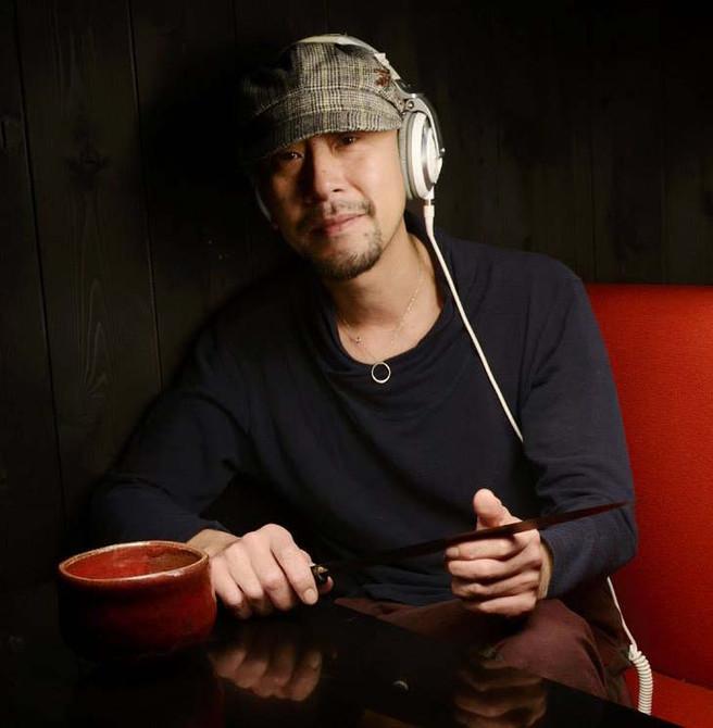 Eiichi Edakuni / Chef et DJ