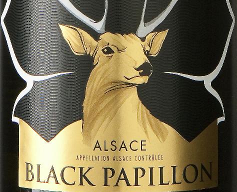Black Papillon, l'anti-pécher d'orgueil / Alsace