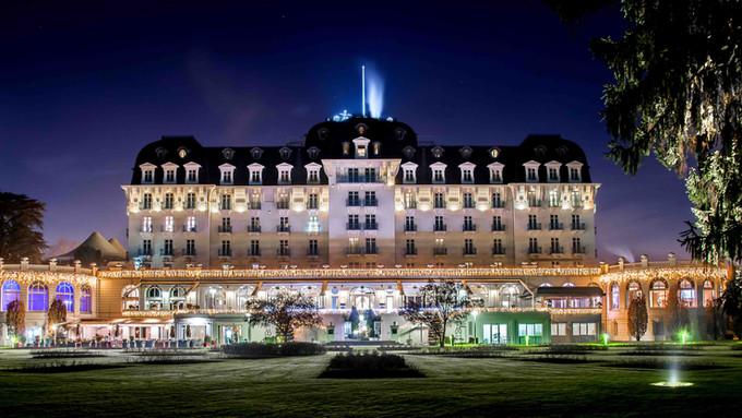 Impérial Palace / Annecy (Savoie)