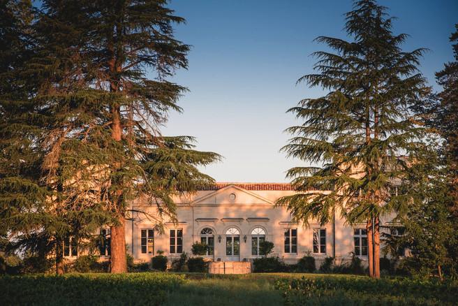 Destination été 3/4                                                              Château Haut-Bailly