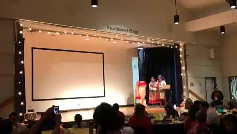 PomeroyLIVE presents DIWALI