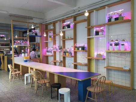 Design beurs Milaan 2015