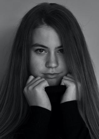 Portretfotografie - Koningjan fotografie