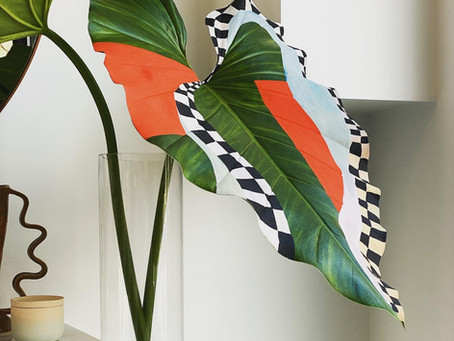 Sophie Parker botanical artist New York