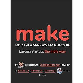 MAKE-Bootstrapper's-Handbook-by-Pieter-L