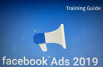 Facebook Ads 2019  Training Guide Vover.