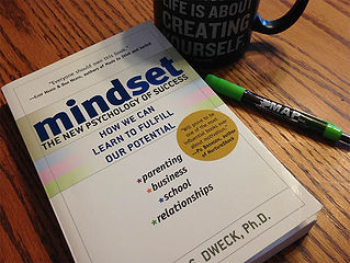 Mindset-The-New-Psychology-of-Success-by