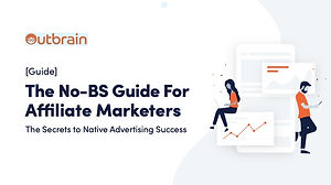 No BS Guide for Affiliste ,arkwting Cove