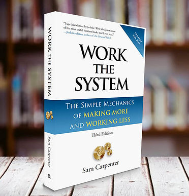 Work-the-System-The-Simple-Mechanics-of-