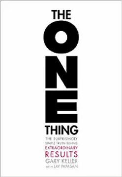 The One Thing.webp