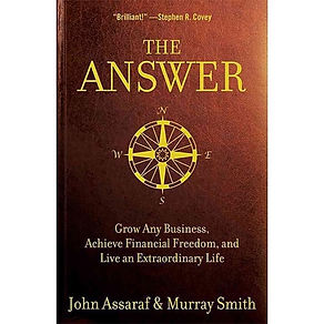 The-Answer-Grow-Any-Business-Achieve-Fin