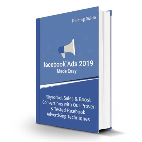 Facebook Ads 2019 Success Kit