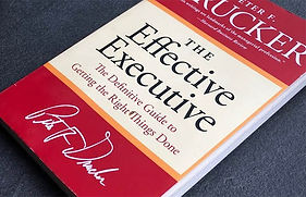 The-Effective-Executive-The-Definitive-G