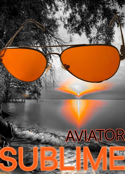 Sublime Aviator Lake Sunrise.PNG