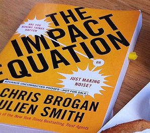 The-Impact-Equation-Are-You-Making-Thing