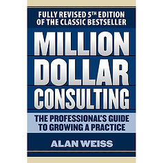 Million-Dollar-Consulting-The-Profession