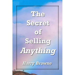 The-Secret-of-Selling-Anything-by-Harry-