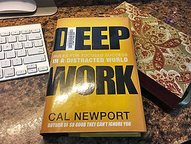 Deep-Work-Rules-for-Focused-Success-in-a
