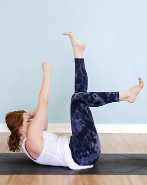 Private classes at a locally-owned yoga and fitness studio in Corpus Christi, Texas