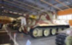 クビンカ戦車博物館ツアー