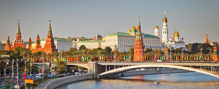 ロシア留学