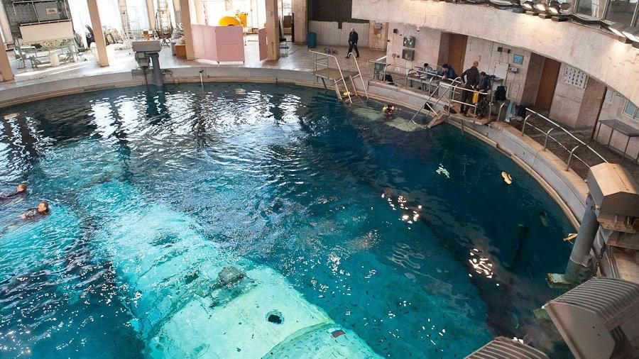 宇宙飛行士訓練センター 「星の町」見学ツアー