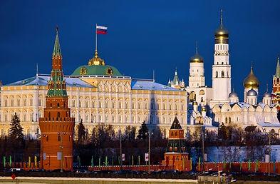 モスクワ1日プライベートツアー