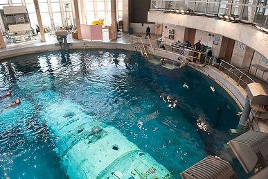宇宙飛行士訓練センター「星の街」見学ツアー