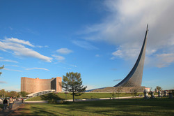 宇宙飛行士記念博物館