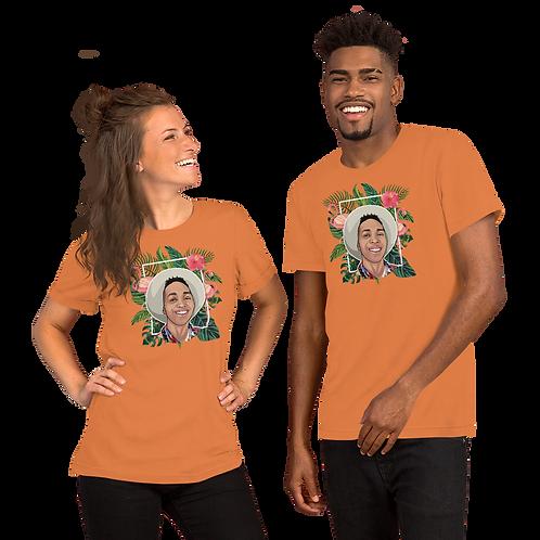 Travis Aloha (Unisex) T-Shirt