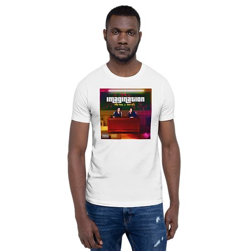 Imagination (Unisex) T-Shirt
