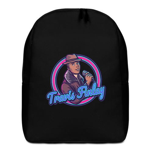 Travis Finlay Backpack