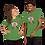 Thumbnail: Travis Aloha (Unisex) T-Shirt