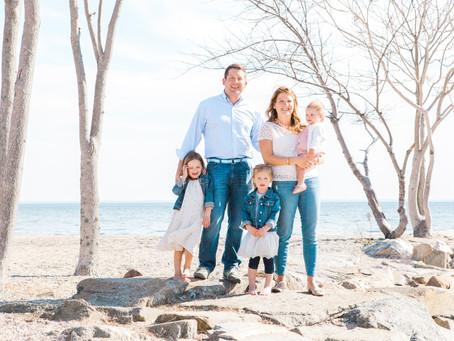 family of five | ny/nj/ct family lifestyle photographer