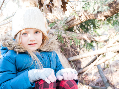 Hello Winter {Discount} | new york family lifestyle photographer
