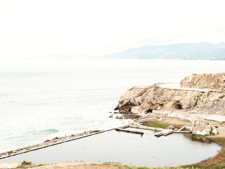 land's end // san francisco family photographer