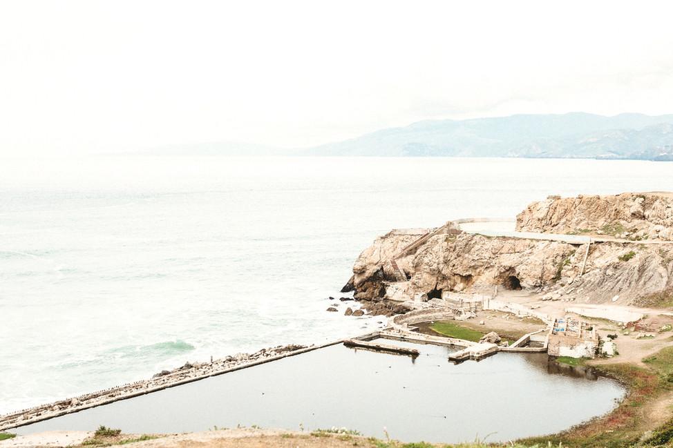 land's end // san francisco family photographer