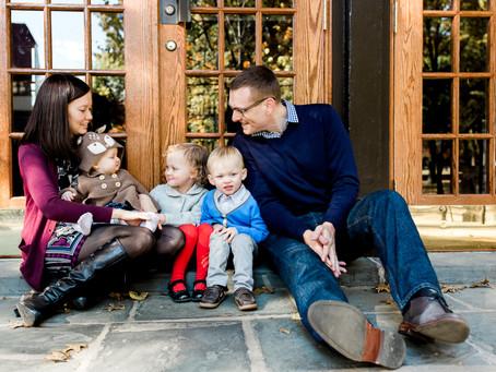 crazy fun | ny family photographer