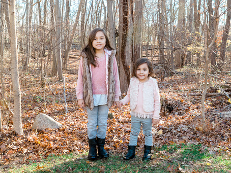 sisters | new york family lifestyle photographer