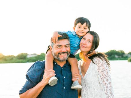 montauk love | ny family photographer