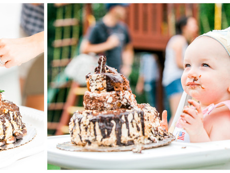 turning one is fun | ny birthday party photographer