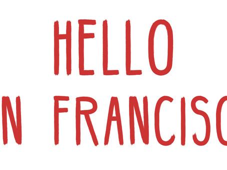 show me your SF // san francisco family photographer