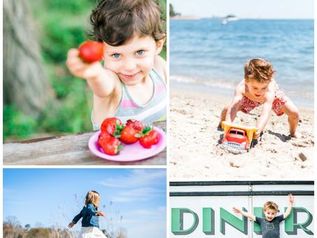 summer mini sessions | ny lifestyle photographer