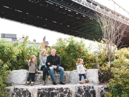 d.u.m.b.o. | ny family photographer
