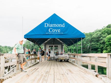 diamond cove, maine