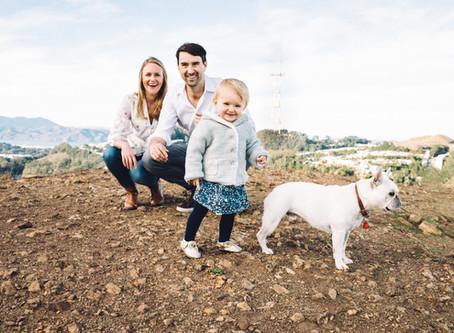 west portal tour // san francisco family photographer
